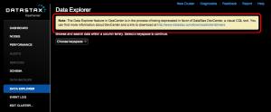 OpsCenter_error